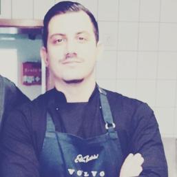 Griechisch Essen, Griechischer Koch, Olive Pfungstadt